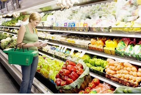 За последнюю неделю в Новосибирске существенно подорожали продукты
